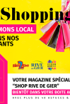 Riv'Shopping : Consommons local, soutenons nos commerçants !