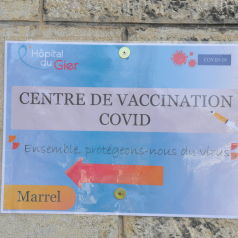 centre vaccination hopital RDG (1)