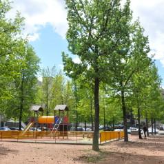 Square Marcel Paul